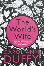 The Worlds Wife cover