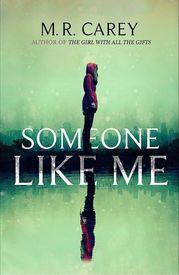 Someone like me cover