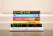 women's fiction prize shortlisted books