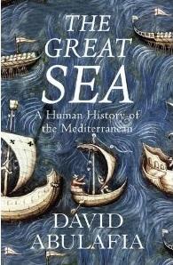 Great Sea David Abulafia