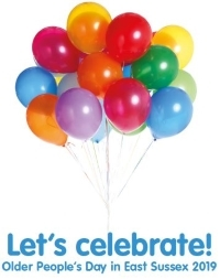 Celebrate Older People's Day 2019