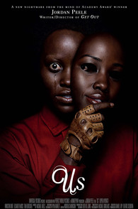 Us a film by Jordan Peele