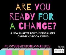 East Sussex Children's Book Award
