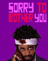 Sorry to Bother You Boots Riley