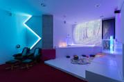 Towner Art Gallery Fuse Box Sensory Room