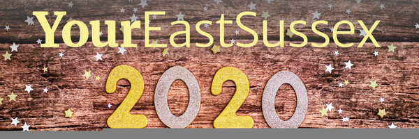 Your East Sussex masthead.