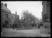 Friars Walk, Lewes, c1912