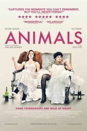 Animals film Sophie Hyde
