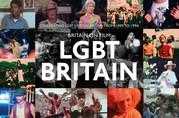 LGBT Britain composite image