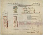 Bernard Road house plan DB/D/7/5376