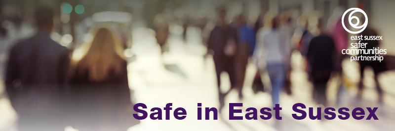 Safe in East Sussex