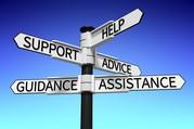 help and advice