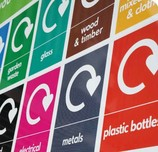 Household waste and recycling information