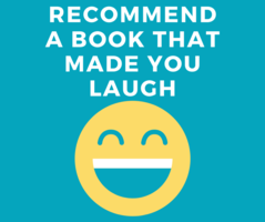 A Book That makes You Laugh