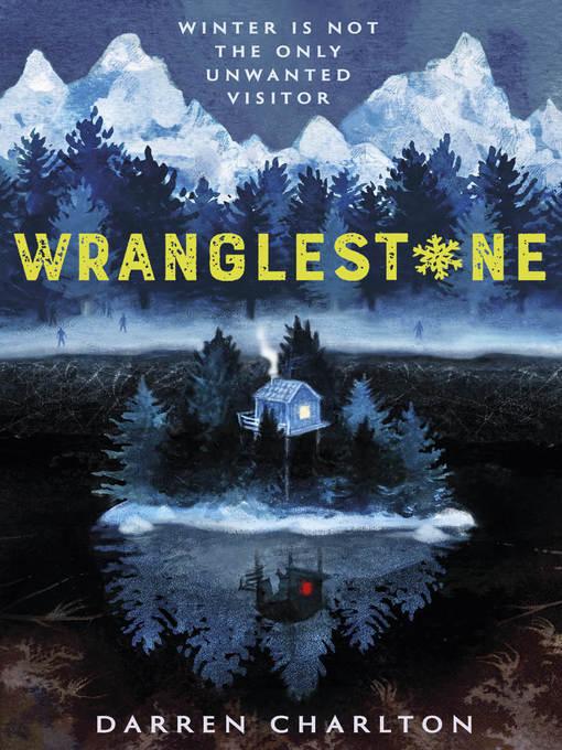 Wranglestone by Darren Charlton