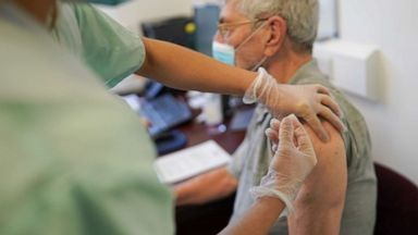 vaccine jab