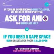 Ask ANI