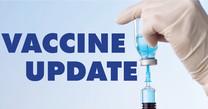 vaccine update