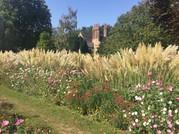 Grange Gardens Lewes