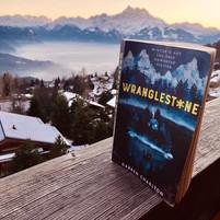 Wranglestone Book cover
