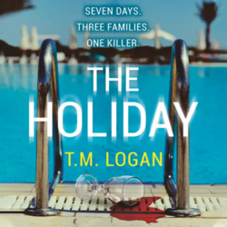 Holiday by T M Logan