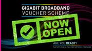 Gigabit Broadband Voucher Scheme image