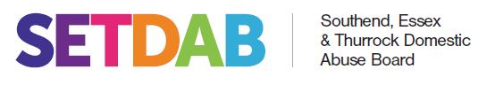 New SETDAB logo