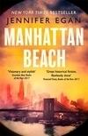 Book jacket image of Manhattan Beach by Jennifer Egan