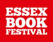Essex Book Festival Logo