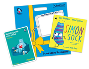 Image of Bookstart Treasure pack for children about to start school