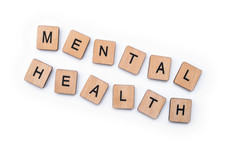 scrabble letters mental health