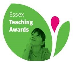 essex teaching award logo
