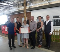 Superfast Essex Phase 4b contract signing