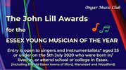 Essex Young Musician