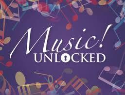 music unlocked