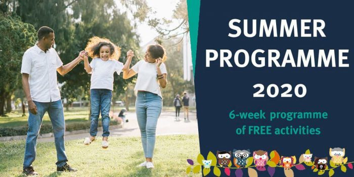 ACL summer activity programme