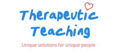 Therapeutic teaching