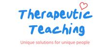 Therapeutic teaching