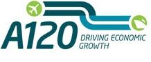 A120 Logo