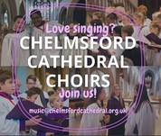 chelmsford cathedral choirs