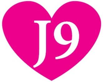 j9 logo