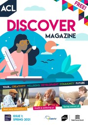 ACL Discover Magazine