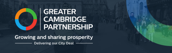 greater cambridge partnership