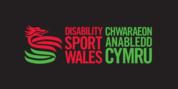 Disability Sports Wales Logo