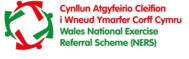 Wales National Exercise Referral Scheme
