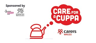 Carers UK Care for a Cuppa