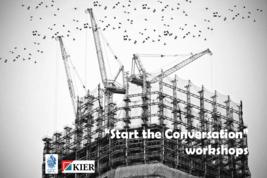 Start the Conversation workshop