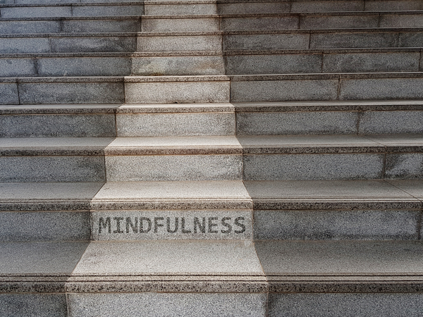 mindfulness steps