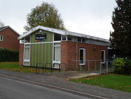 Stonehouse library