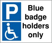 bluebadge